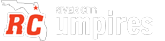 River City Umps Logo